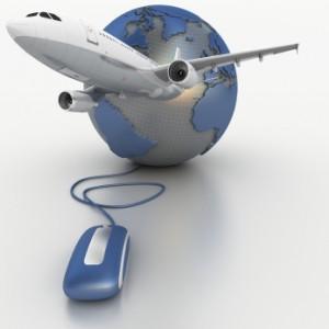 Internet planned trip